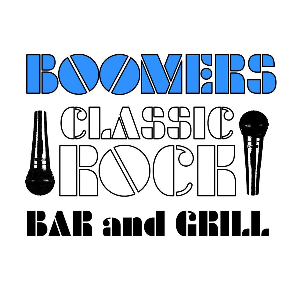 Boomers Classic Rock Bar & Grill