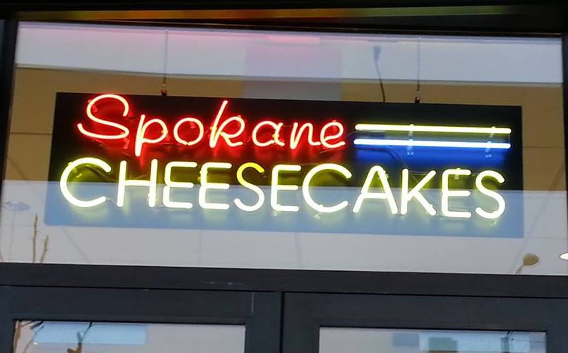 Spokane Cheesecakes LLC | Prime Trade