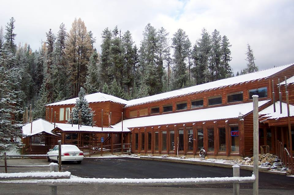 The Lodge at Lolo Hot Springs | Prime Trade