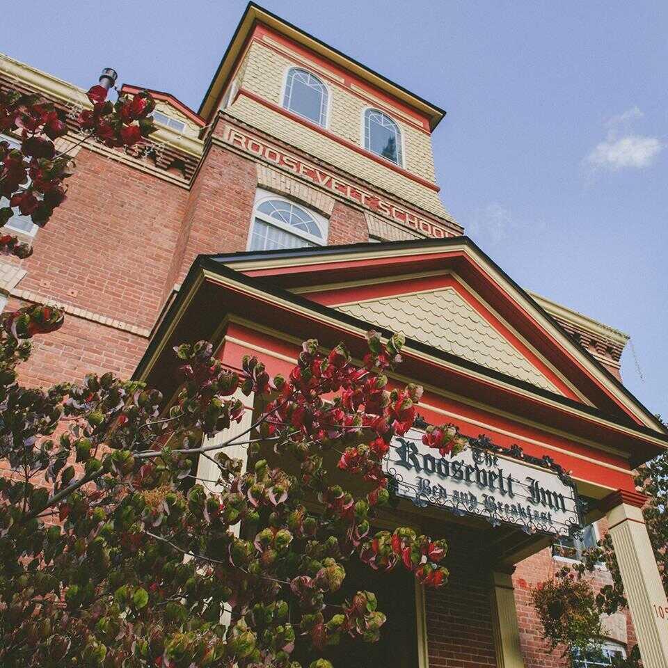 The Roosevelt Inn   Prime Trade