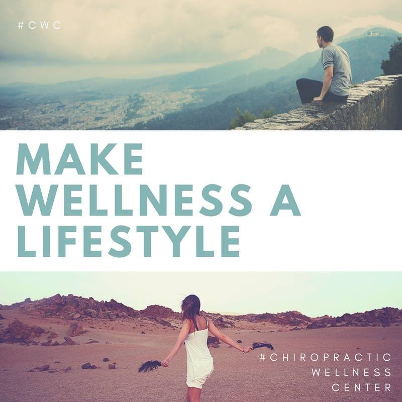 Chiropractic Wellness Center | Prime Trade