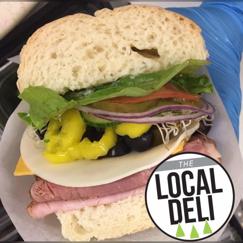 The Local Deli | Prime Trade