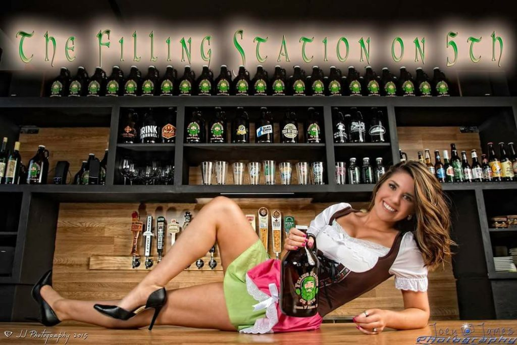 The Filling Station on 5th | Prime Trade