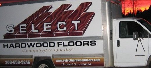 Select Floors LLC