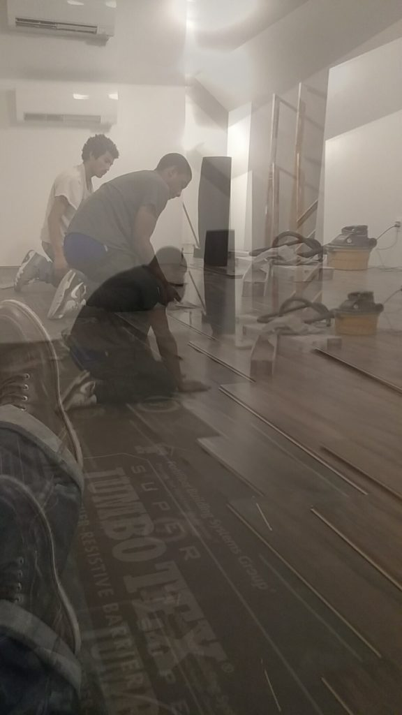 Handyman Services | Prime Trade