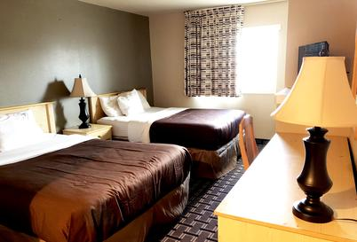 Fairbridge Inn & Suites | Prime Trade