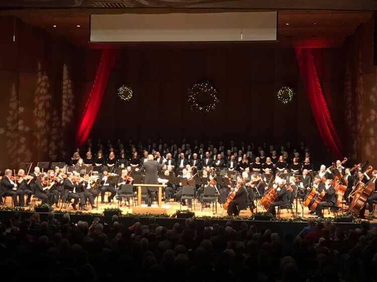 Spokane Symphony | Prime Trade