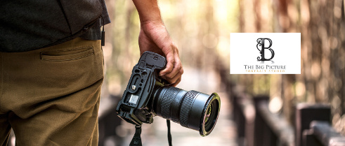 Photographer | Prime Trade