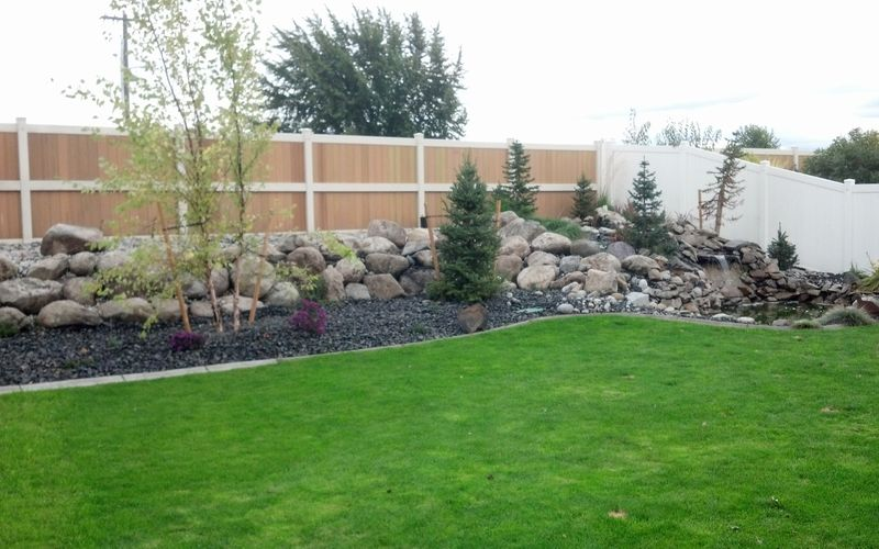 Treepro Landscape Company, LLC