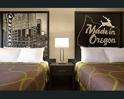 Oregon | Prime Trade